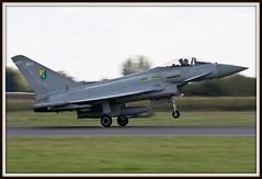 TYPHOON FGR4 ZJ916 QO-U (Gaz West) Tags: 3sqn typhoon fgr4 zj916 qou caught landing raf coningsby jetfighter spoon rafconingsby plane aircraft fighter eurofighter t1 bomber jet tiffy 11sqn 29rsqn 6sqn 17sqn ef2000 crew people pilots war royalairforce gutsy reliable broken unmarked marked paint old new picnik interesting explore explored