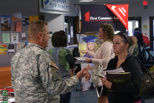 Job Fair Express 2010