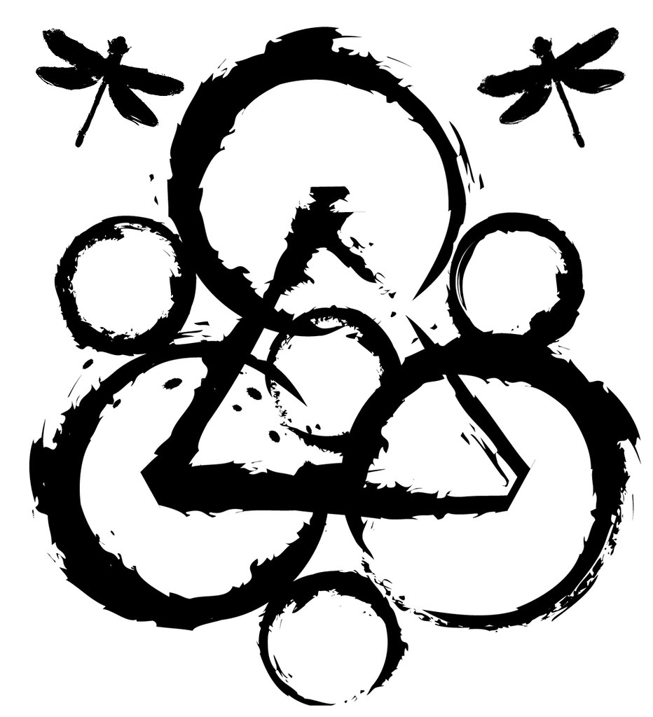Just Made A Wallpaper Of Coheed Cambria