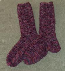 Naisen sukat Stepistä (koko n. 38)