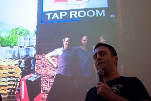 ale stars - beer ambassadors
