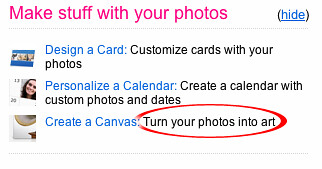 really flickr, really?