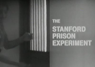 The Stanford Prison Experiment web site