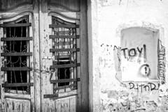 Una casa en la playa 5 (Cosecha del 66) Tags: valencia tristeza casas abandono marenys