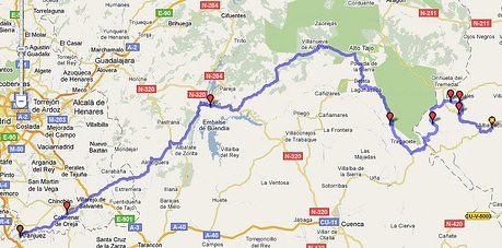 Cuenca y los Puertos de Teruel 5044696897_003aca874f