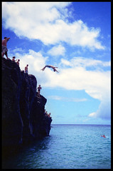 Leap of Faith - Mana'o'i'o