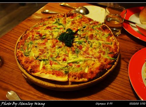 布佬Pizza