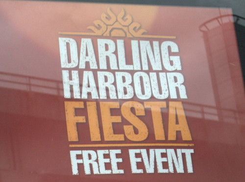 Darling Harbour Fiesta