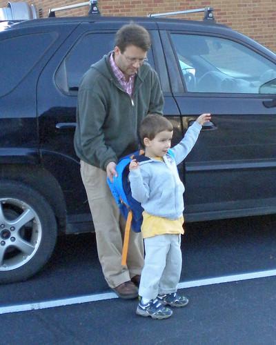 School - Car 4