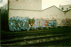 Ser, Kons & Coke FDC (London) (iamdek) Tags: coke ser konz kons fdc