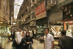 (Baner) Tags: iran tehran bazar