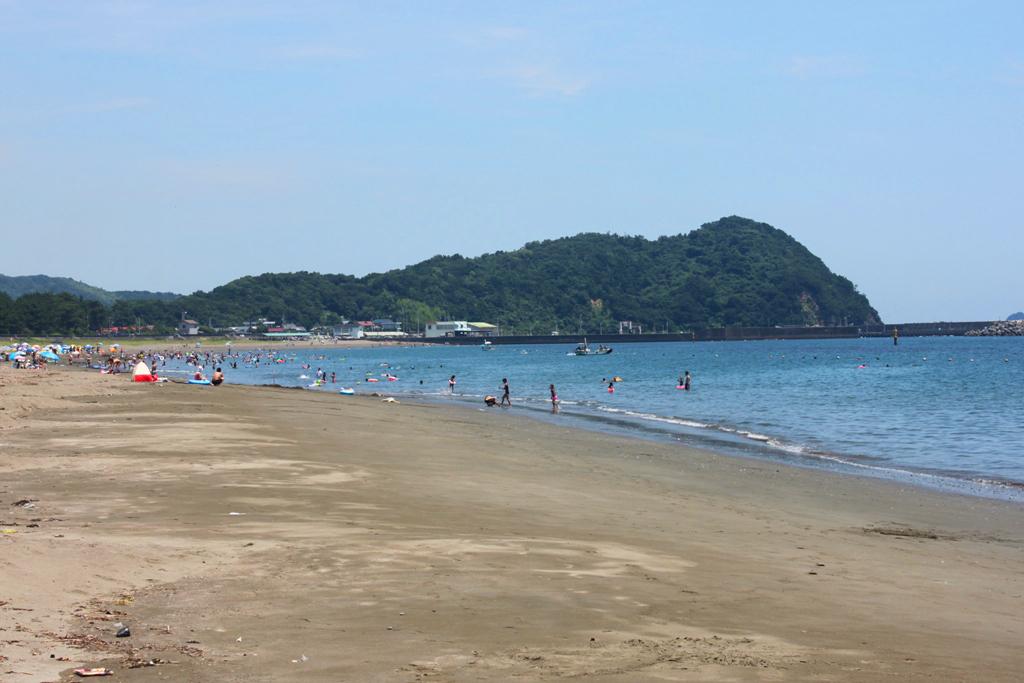 2010 Traveling Shikoku the Fourth day, Anan (1)