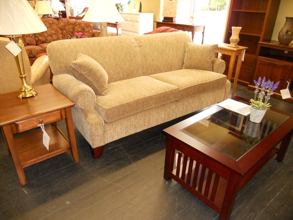 Hallagan 6086 sofa