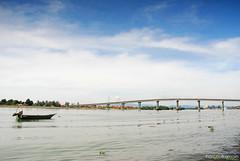 Way to the other side (hari{z}ulkarnain) Tags: china bridge blue sea sky bali boat nikon laut malaysia nd villa series p kota terengganu graduated pasir ikan southchina tok puteh kelantan beli naim nelayan cokin darul selatan bharu jambatan retok nd8 nd4 nd2 kompleks hariz d80 kelate besut bachok semerak darulnaim zulkarnain tokbali ghetok perikanan dbali harizzulkarnain