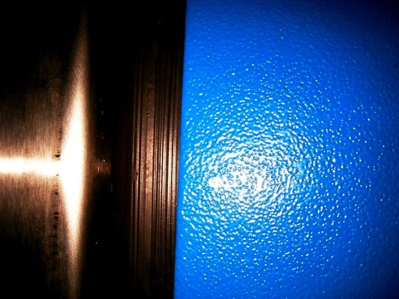 -80°C upright freezer