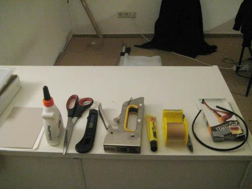 preparation L