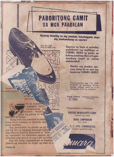 Description: This is a Tiktik Magasin dated 1956. This is a magazine