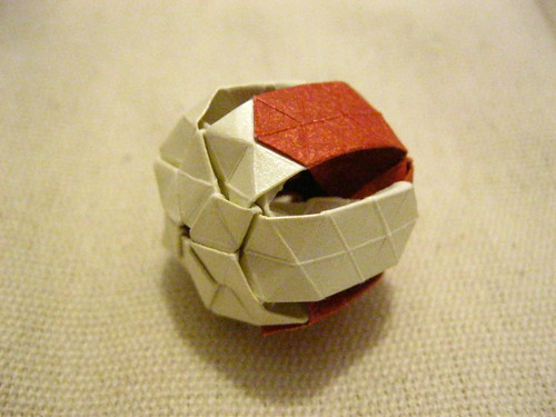 star tessellation ball