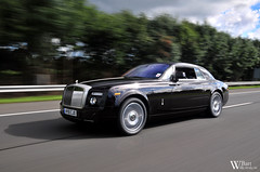 Rolls-Royce Phantom Coup (Bart Willemstein) Tags: auto cars car nikon driving photoshoot shot ghost rollsroyce automotive nikkor phantom panning tracking coup fotoshoot twodoors hessing bartw d300s autogespot autogespotcom bartwillemsteinnl