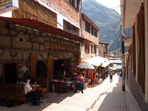 Aguas Calientes (1)