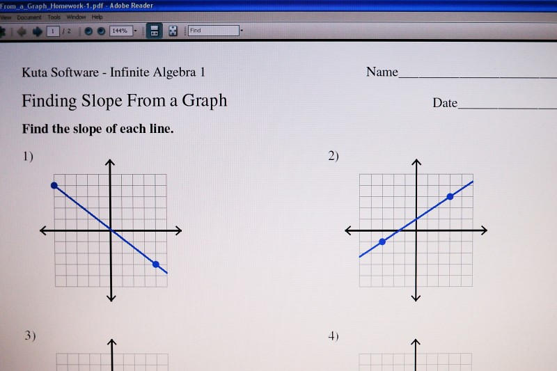 10.10.05 - Math Homework