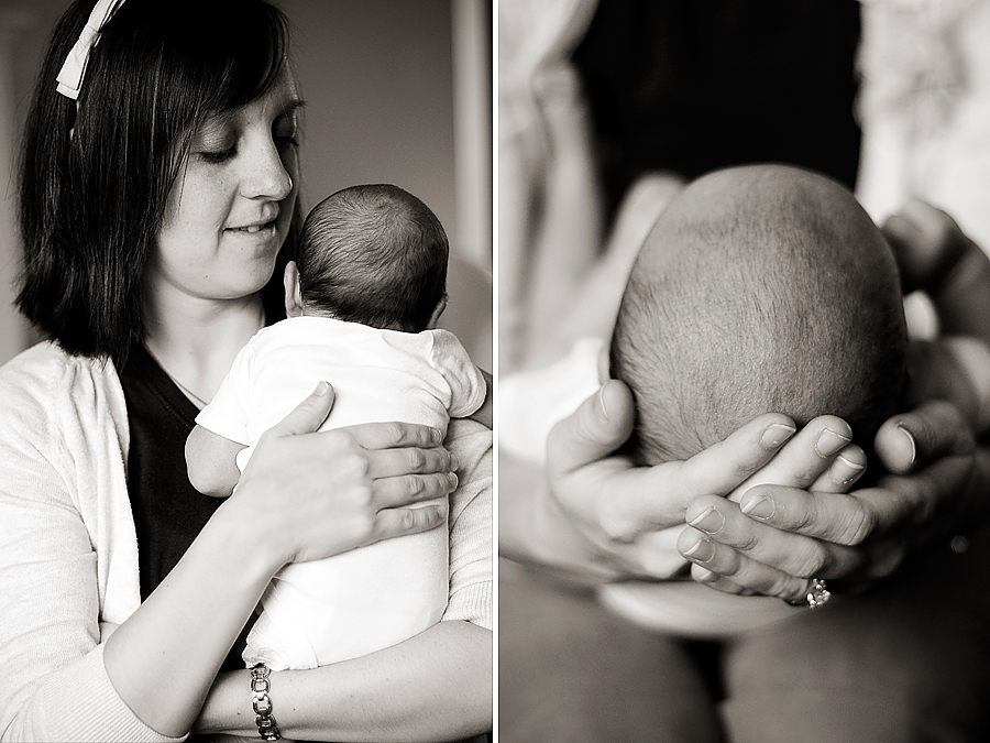 puyallup newborn photographer 4