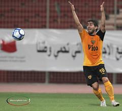 AFC - Cup (khaleel haidar) Tags: cup canon soccer ii kuwait usm ef afc q8 haider 400mm f28l khaleel khaleelphoto photoalazraqcom 20102011