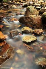 Smoother than a baby's bottom (Harlz_) Tags: park longexposure water creek canon river stream rocky australia national nsw brook flowing warrumbungle singhray ef24105f4lisusm 5dmarkii varinduo