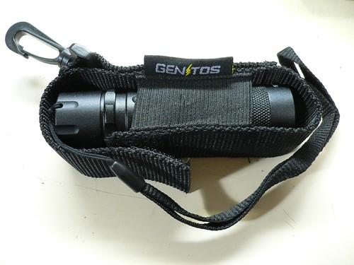 GENTOS(ジェントス) 閃 SG-355B #11