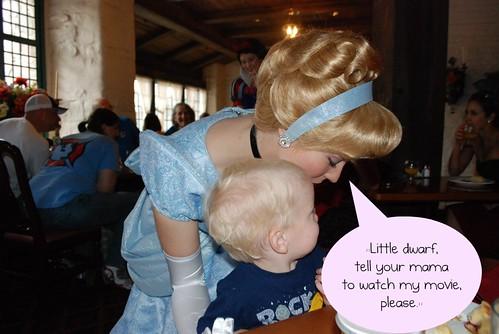 Disney World Moms Panel Fails