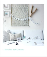 (Iro {Ivy style33}) Tags: white ikea home cards couch prints thepenthouse loungearea etsyshop welivehere vitnagewallpaper duringthemakingprocess