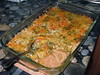 Quick White Bean and Collard Green Gratin