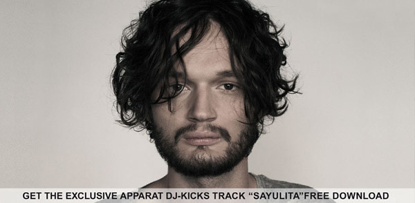 Apparat – Sayutila (Image hosted at FlickR)