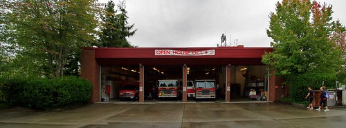 Bellevue Fire Station Three