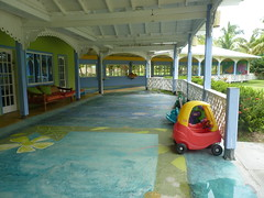 Toddlers Club Coconut Bay (Cathieo) Tags: stlucia cto travelcounsellors