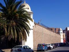 Cartagena. Antigua c?rcel de San Ant?n