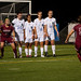 Women's soccer vs. Roanoke