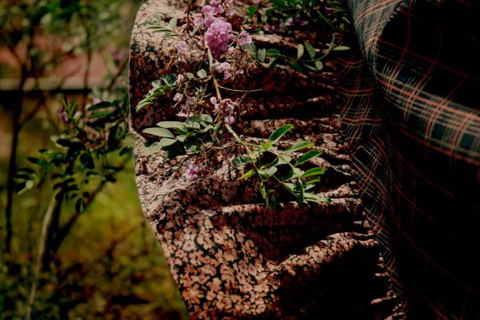 floral plaid 6