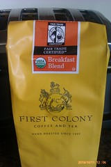 First Colony Coffee