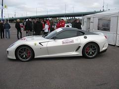 Ferrari 599 GTO (nakhon100) Tags: cars ferrari gto gt coupe v12 599