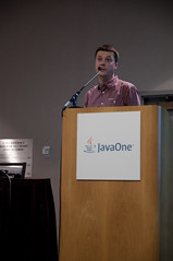 "[S313839] Alan Bateman ""Using the File System API in the JDK"", JavaOne + Develop 2010, Parc 55"