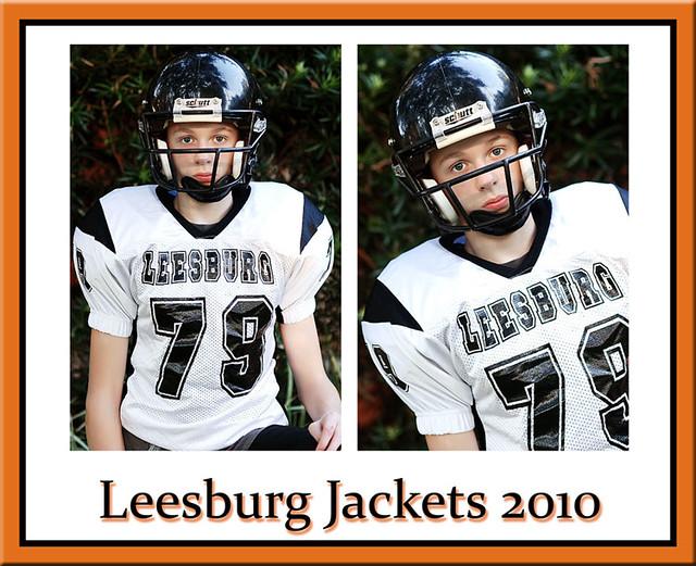 LeesburgJackets2010