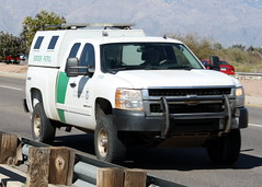 "Border Patrol Silverado (bloo_96 ""Daniel DeSart"") Tags: cars car us cops united police security cop law states enforcement dhs department patrol homeland interceptor copcar copscar"