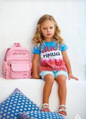 moda infantil verão 2011