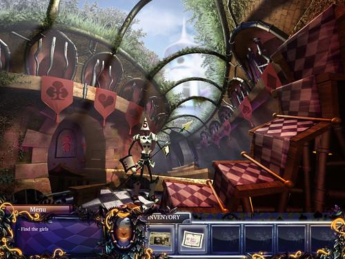 Alice in Wonderland 042