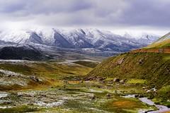 Tibetan Landscape (reurinkjan) Tags: nature mywinners tibetanlandscape བོད་ལྗོངས། ©janreurink tibetanplateauབོད་མཐོ་སྒང་bötogang khamཁམས། tibetབོད dergeསྡེ་དགེcounty landscapeཡུལ་ལྗོངས།yulljongs natureརང་བྱུང་ཁམས་rangbyung 2010༢༠༡༠