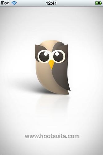 人気Twitterアプリ、HootSuite for Twitterが無料化!早速試してみました。