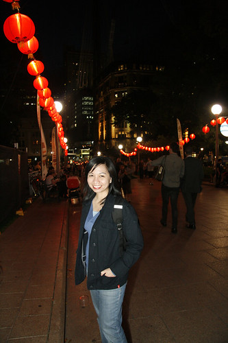 Night Noodle Market 2010