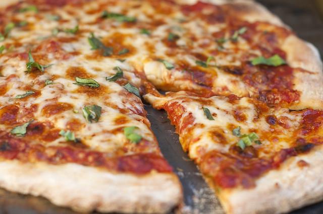 Pizza M 3