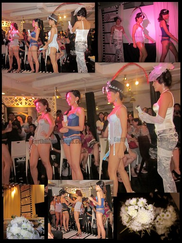 House of Vanita Blogger Lingerie Show Encore